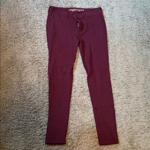 American Eagle Outfitters Knit Jegging